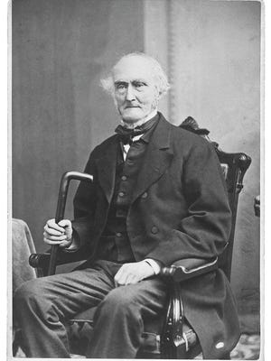 John Johnson (1791–1880) brought the concept of tile drainage of agricultural fields from Scotland to Seneca County in 1835. A major innovation with a far-reaching impact on crop yields.