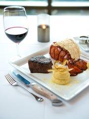 In the Critic's Choice area, Dream Dance Steak chef