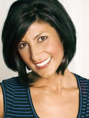 Henrietta native Dayna Roselli, 41, has worked in four cities as a TV news anchor and reporter, including 2002-2004 for Fox Rochester.
