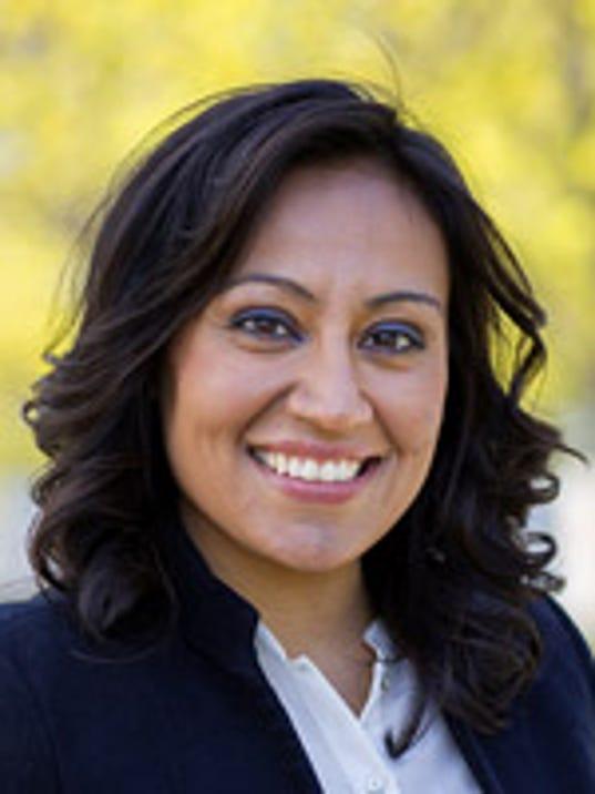 Raquel Castaneda Lopez