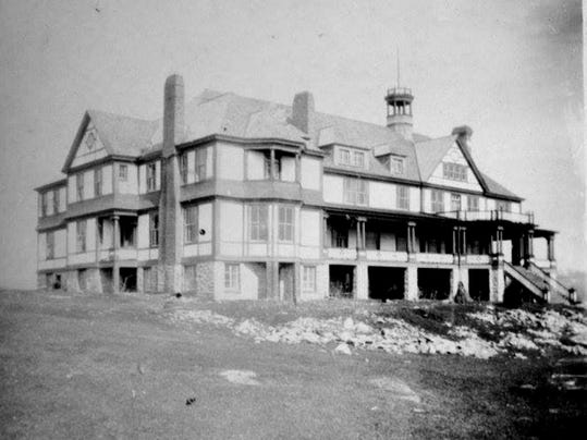 Seawright Hotel 1909