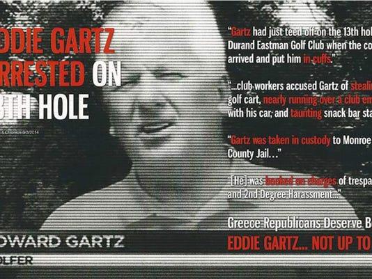 Gartz mailer
