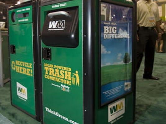 Waste Management 0729