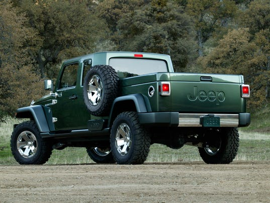 jeep coming sources for news pickuptrucks truck com say pickup