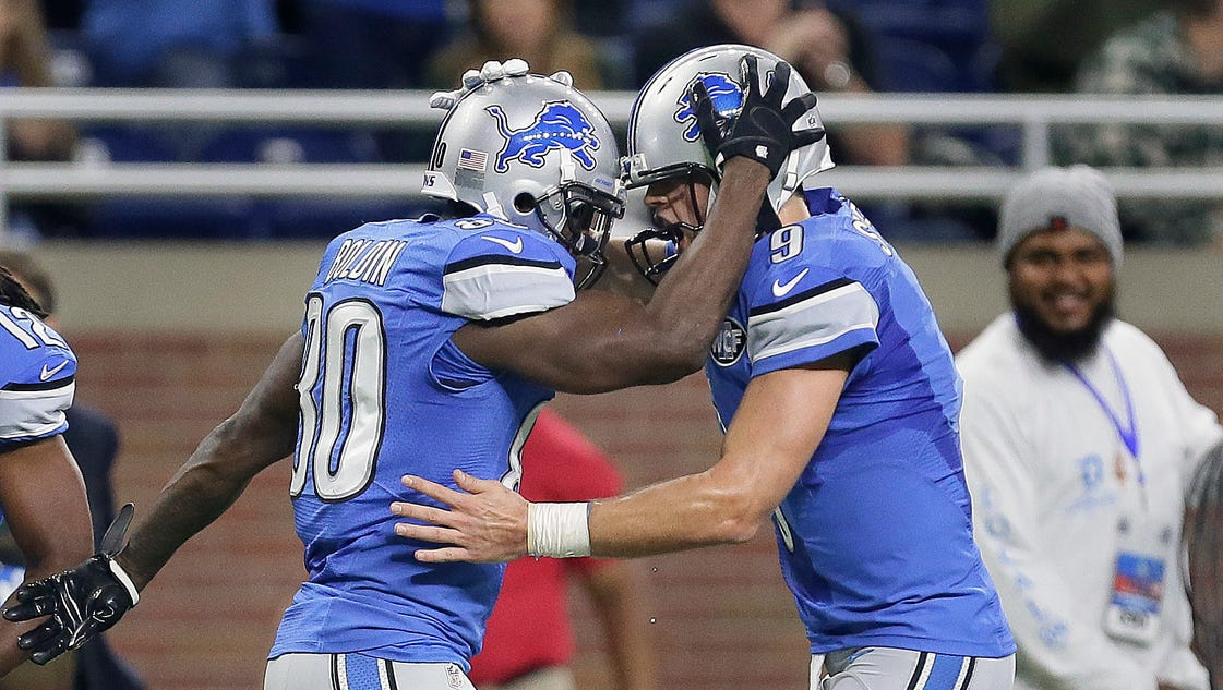de660114de A link has been posted to your Facebook feed. Detroit – The old guys still  have something left to give. Haloti Ngata made that clear late in the first  half ...