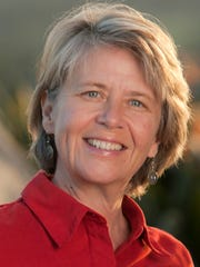 National Public Radio host Martha Barnette appears Saturday at the Burlington Book Festival.