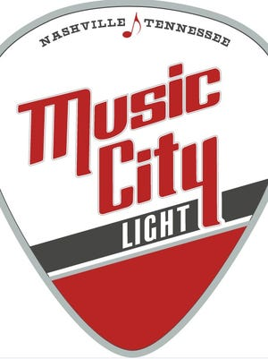 Music City Light launches next week and will be available in 30 different bars starting this month.