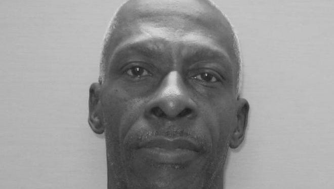 Andrew Mack, 58, of Miami Gardens, Florida