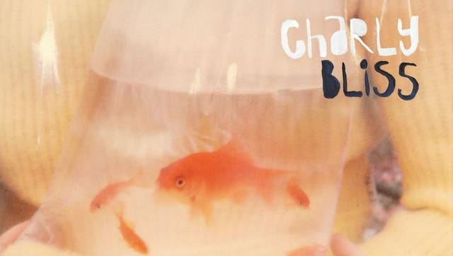 """""""Guppy"""" by Charly Bliss"""