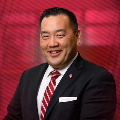 Washington State names new athletic director
