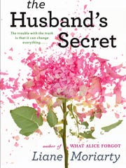 'The Husband's Secret' by Liane Moriarty