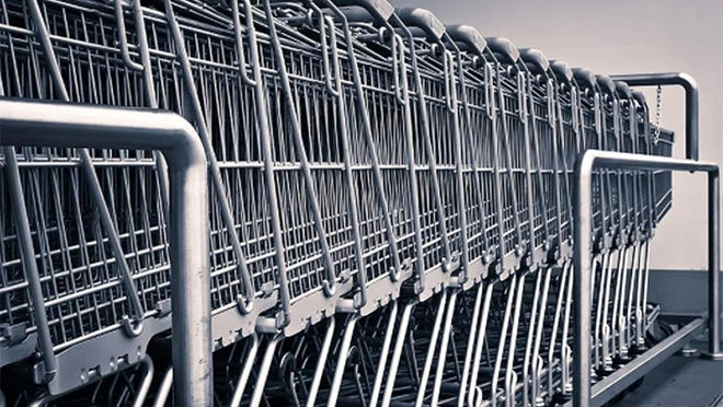According to the Centers for Disease Control and Prevention (CDC), shopping in crowded stores is considered a high-risk activity and should be avoided this holiday season to help prevent the spread of coronavirus.