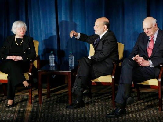 AP 4 FED LEADERS A USA NY