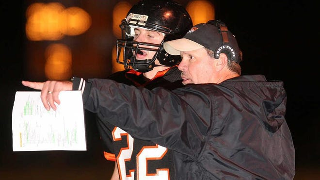 Larry Glatczak and Centralia had a last-minute change to their schedule last Friday, losing their game with Horton on Thursday before picking up Beloit  Friday morning. The Panthers won 36-6.