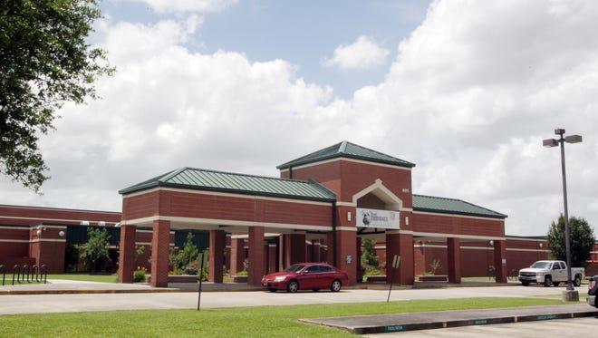 David Thibodaux STEM Magnet Academy is one of Lafayette Parish's popular Schools of Choice.