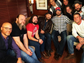 Zach Brown Band chats with @NFL's Justin James and