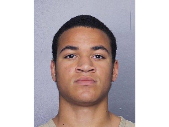 School Shooting Suspect Brother