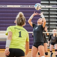 Volleyball's B.O.B.: Vote for the best setter in the Battle Creek area