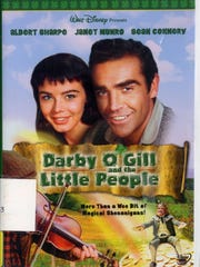 """Darby O'Gill and the Little People"""