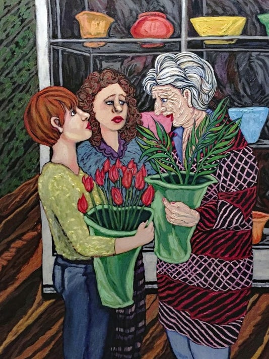 636313232387982461-GailKolflat.1.Evening-Activity.gossipandfloraldesign.31x41.oilacrylic-copy.jpg