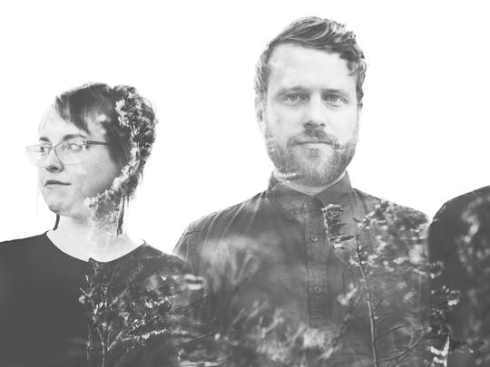 "The Jon Stickley Trio is touring in support of its 2015 release ""Lost at Last."""