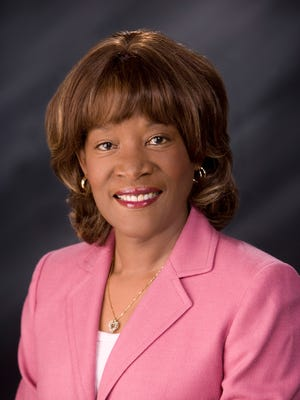 Trustee Jan Pye was recently reappointed to the Palm Springs Cemetery Board of Trustees.