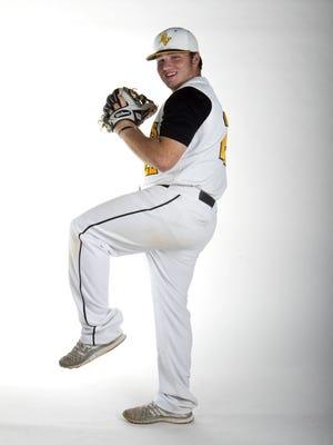 Jeff Passantino, Bishop Verot, baseball