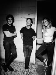 Grunge-influenced rockers Bully will perform at the