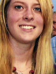 Kortne Stouffer. Sub-Lebanon Daily News