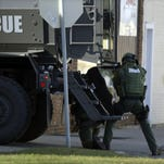 Were 19 shots necessary to stop Neenah hostage? | Letter