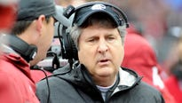 Washington State coach surveys the damage after Holiday Bowl defeat