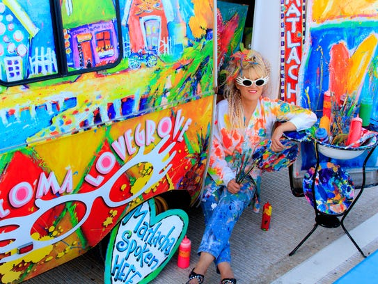 Fort myers cape coral things to do finding neverland for Craft fair fort myers
