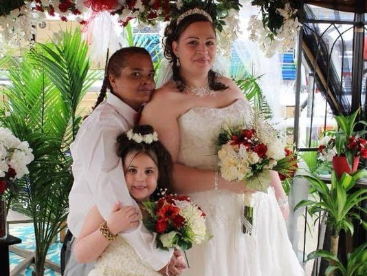 Walmart Wedding