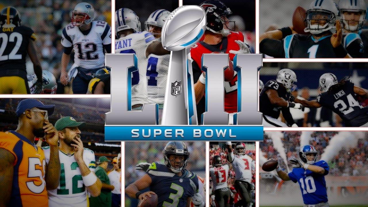 USA TODAY's NFL experts predict 2017 season