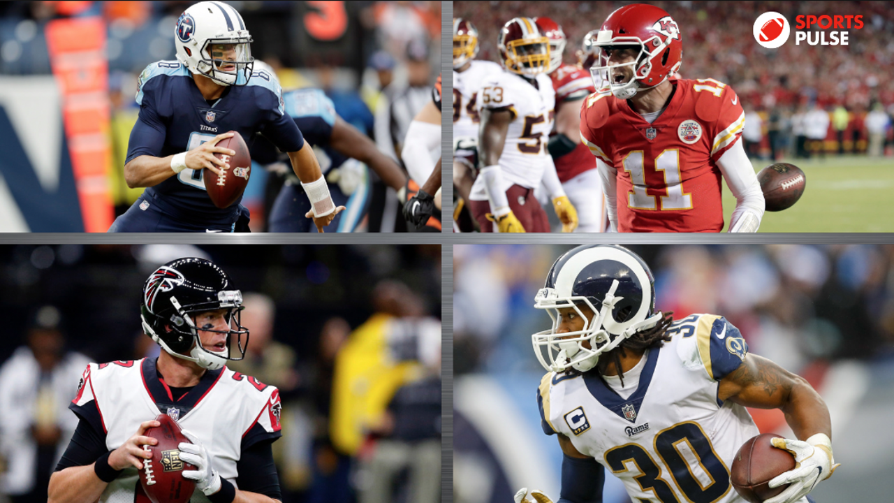 new concept baf5a 5ef1b Experts pick NFL Wild Card Saturday