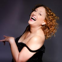 Comedian Judy Gold to perform stand-up act at Binghamton JCC