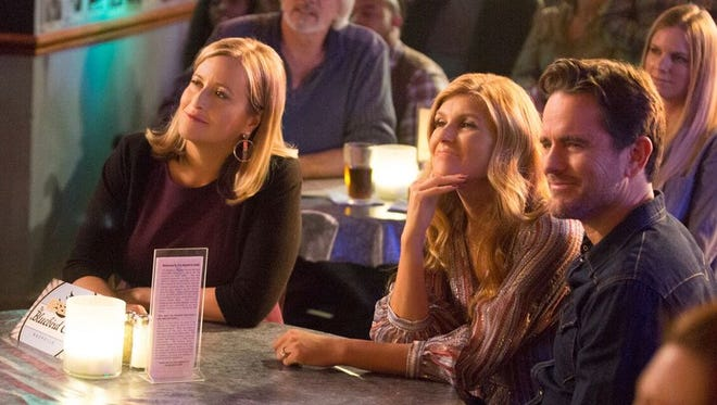 Mayor Megan Barry appeared on the latest episode of CMT's 'Nashville.'