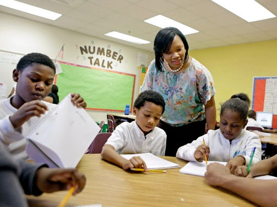 Despite Common Core and more testing, reading and math scores haven't budged in a decade
