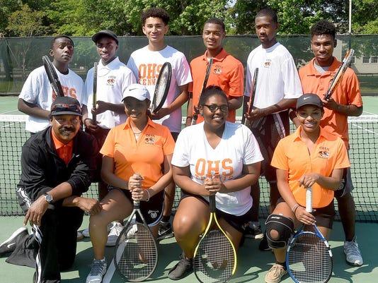 tennis ohs