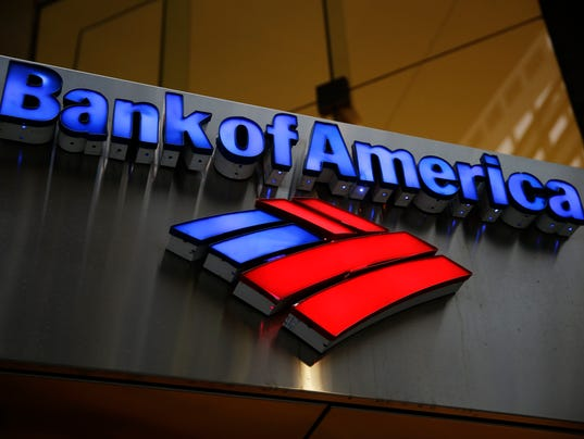 AP Bank of America