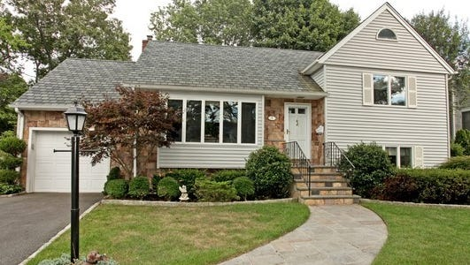 A 3-bedroom, 2-bath home on 7 Primrose Ave., Scarsdale (New Rochelle schools) that might be a perfect starter home for a young family looking to spend $599,000. Listing is from Prudential Wykagyl Rittenberg Realty in New Rochelle.