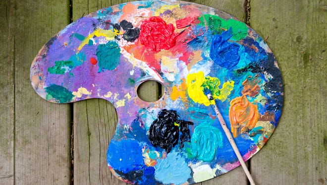 Sabater Elementary School will hold a paint night fundraiser, for adults only, at 6:30 p.m. Sept. 28 at the North Italy Club, 414 Virano Lane, Vineland.