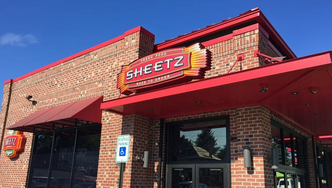 Sheetz will be hiring roughly 1,500 people across Pennsylvania starting Wednesday, company officials said.