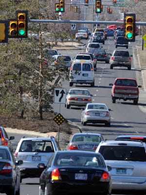Residents interested in traffic in Fort Collins will have the opportunity to speak one-on-one with city of Fort Collins traffic engineers on Feb. 3.
