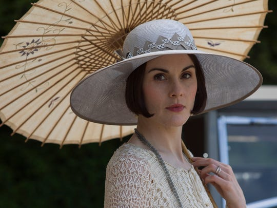 What will the 'Downton Abbey' finale have in store