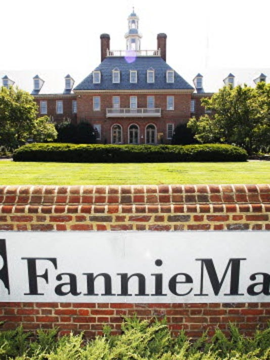 Fannie sues 9 banks over Libor-related losses