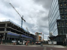 Whole Foods-anchored Indianapolis apartment tower delayed again