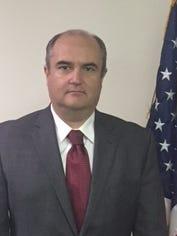 Mississippi Department of Human Services Director John Davis