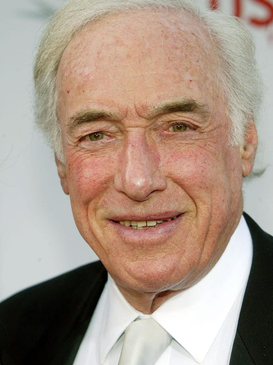 FILE: Producer/Director Bud Yorkin Dies At Age 89 33rd AFI Life Achievement Award - A Tribute to George Lucas - Arrivals