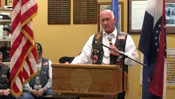 Conservative group slams BBB warning on Springfield-based Veterans in Defense of Liberty